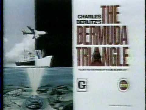 The Bermuda Triangle 1979 TV trailer