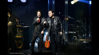 Андрей Лефлер & Михаил Озеров - Say Say Say (cover M.Jackson, P. McCartney) LIVE