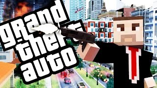 Ochutnávky #106: Skoro GTA v Minecraftu?!| HouseBox
