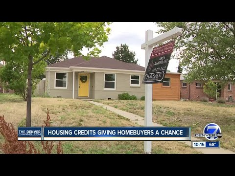 Colorado Housing Credits Every Home Buyer Needs To Know About