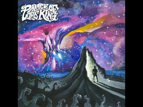 Palace Of The King - White Bird/Burn The Sky (2015) Full Album
