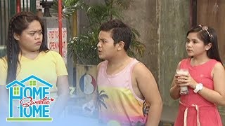 Home Sweetie Home: Arianna's brownies