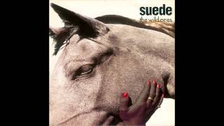 Suede - The Wild Ones (Audio Only)