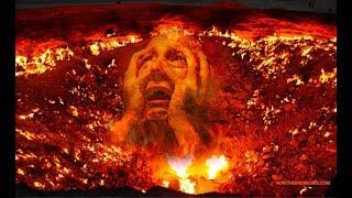 HAKUNA ANAYEAMINI! HUU NDIYO MLANGO WA KUZIMU/ DOOR TO HELL