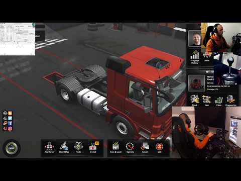 how to cheat money and xp on euro truck simulator 2
