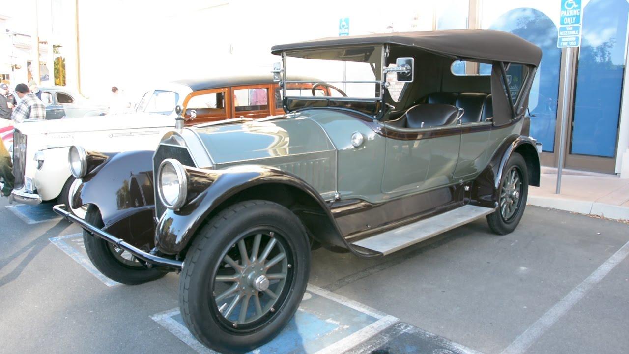Pierce Race Cars: Blackhawk Cars & Coffee