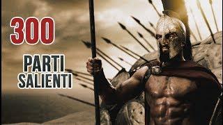 Film 300 - Leonida e i 300 Spartani