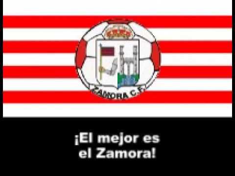 Centraldefutbol.org: Himno del Zamora C F
