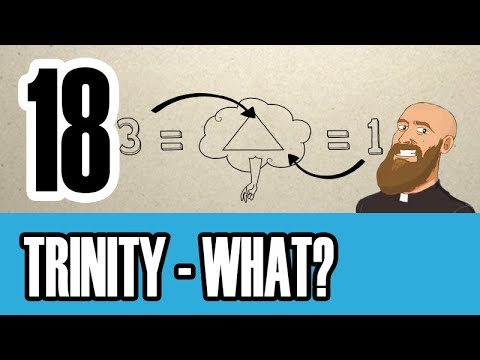 3MC - Episode 18 - How can we understand the Trinity? ***