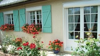 Lovely French Bungalow For Sale Brittany France