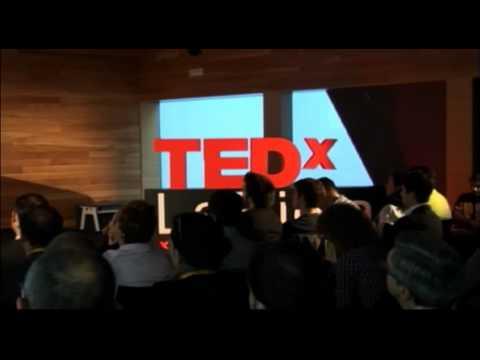 Emprender en la nueva economía de Internet: José María Gil at TEDxLaRioja