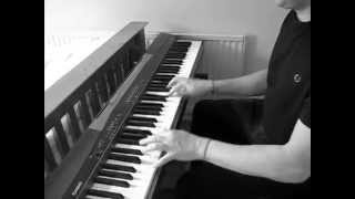 Lesson 1: How to play amazing boogie woogie piano