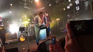 Мумий Тролль / Mumiy Troll / ムーミートローリ. live. Tokyo - 1. Владивосток 2000 2. Медведица
