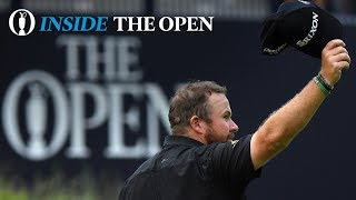 Inside The Open - Shane Lowry within touching distance of maiden major