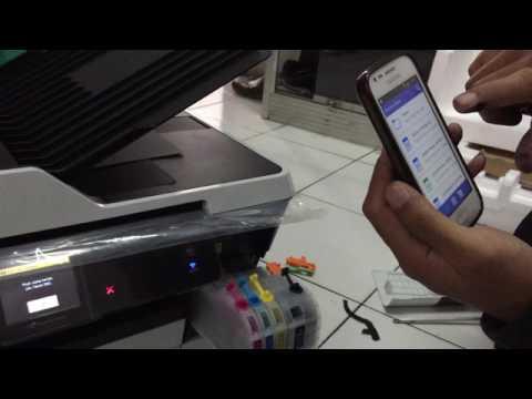 """cara-menyambungkan-printer-brother-mfc-j3720""""-dengan-wifi-hp"""