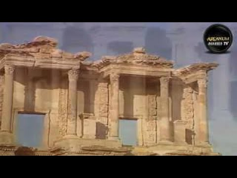 The Fabulous Centers Of Hellenism {DOCUMENTARY}