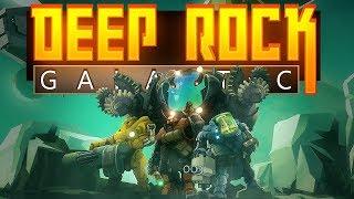 Deep Rock - А кто это у нас такой красивенький?