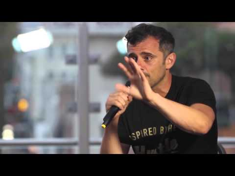 Gary Vaynerchuk Interview on the Startup Grind | LA 2015