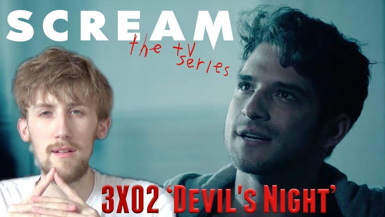 Download Scream Season 3 Episode 2 - 'Devil's Night' Reaction