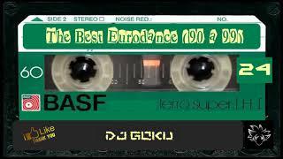 The Best Eurodance ( 90 a 99) - Part 24