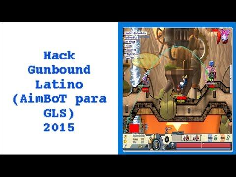 aimbot para gunbound classic actualizado