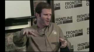 In the Picture: The Grey Line with Jo Metson Scott | Frontline Club Talks