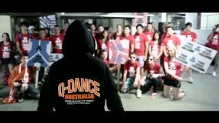 Defqon.1 Australia 2012 - TRUE REBEL FREEDOM | Protest video