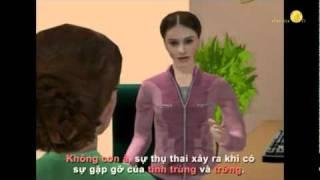 Repeat youtube video Chuyen ay nhu the nao