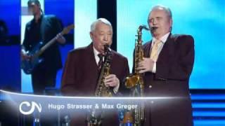 Max Greger & Hugo Strasser - B. R. Boogie & Eine Reise ins Glück 2011