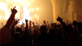 Above Beyond Home Brixton Academy