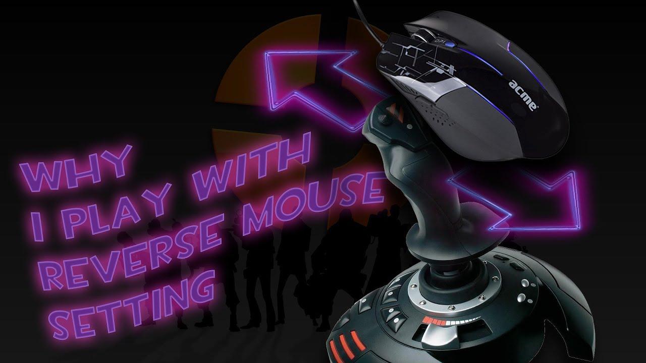 sakasa mouse