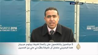 مراسل الجزيرة: سلمان وإفانتينو الأوفر حظا