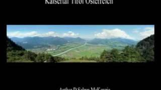 Kaisertal Tirol Österreich Reise Travel SelMcKenzie Selzer-McKenzie