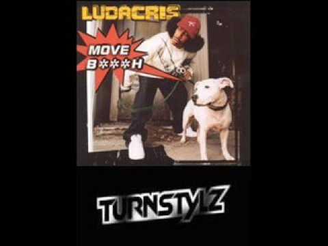 """TStylz Crew w/ Ludacris, Mystikal & I 20, """"Move Bitch (Dubstep Remix)"""""""