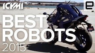 The Best Robot News of the Year