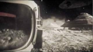 Железное Небо. Русский тизер. (Iron Sky Russian teaser remix)