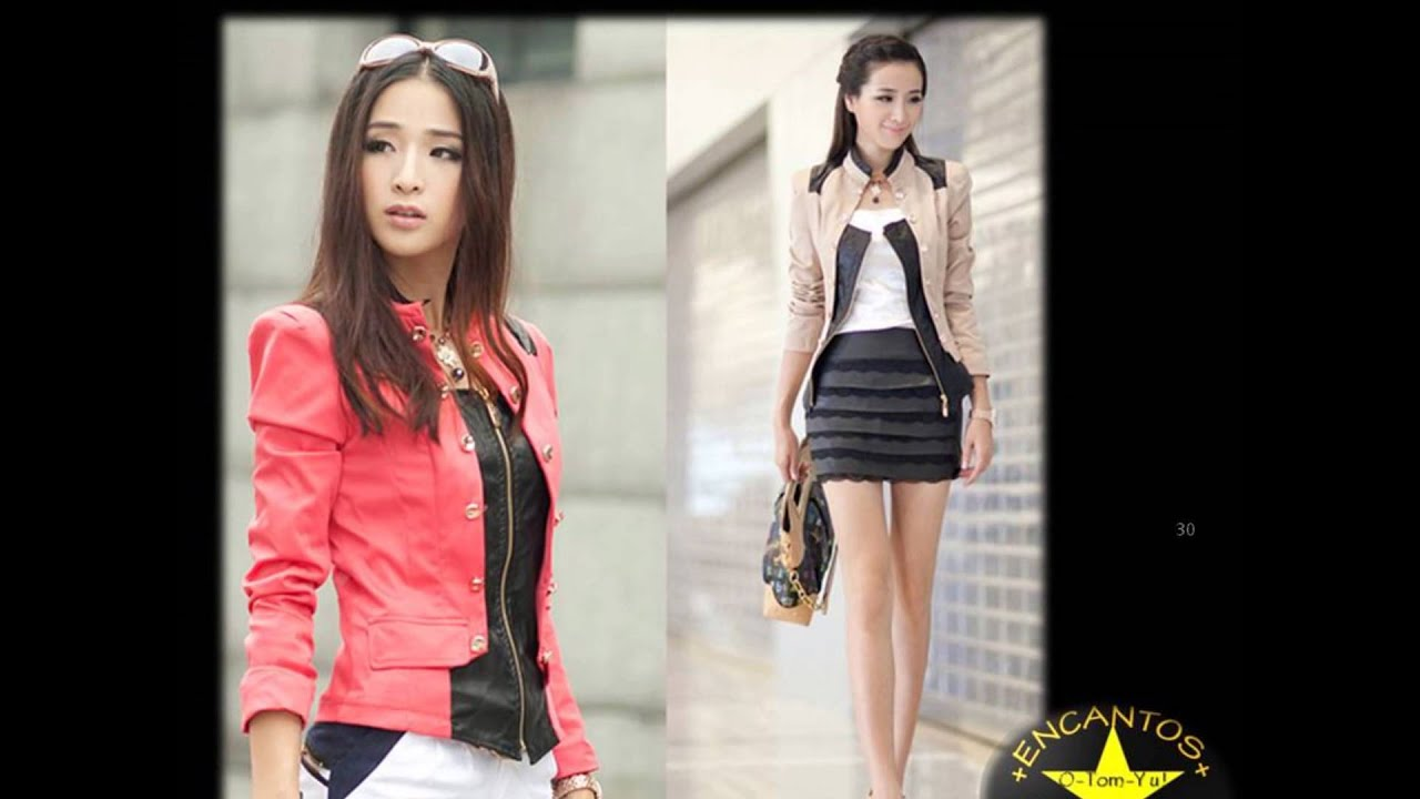 Boys over flowers moda coreana venta de ropa y acces doovi - Comprar ropa en portugal ...