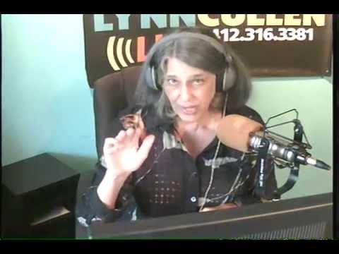 Lynn Cullen Live 6/23/16