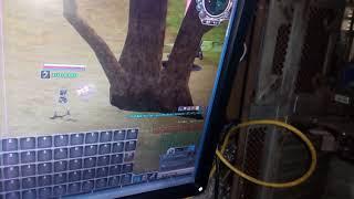Auto farm / auto loot and dual RF Online playpark
