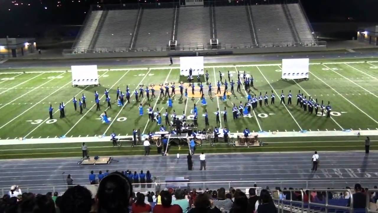 Perpetual Motion, Port Isabel High School, The Mighty Silver Tarpon ...