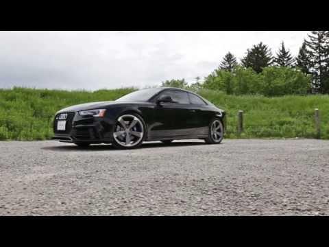 Pfaff Tuning | AWE Tuning | Audi RS5