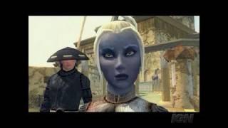 EverQuest II: Desert of Flames PC Games Trailer - GC