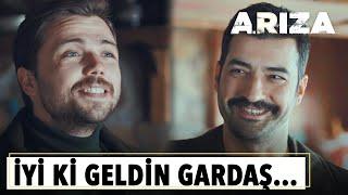 A.Rıza'nın yeni yoldaşı Aslan! | Arıza 26.Bölüm