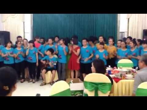 Lop 9c Trung Vuong, Tp Dong Ha, Quang Tri 3