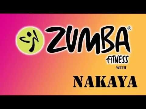 Indian Moonshine ZIN    Zumba® with Nakaya   Oriental Fitness