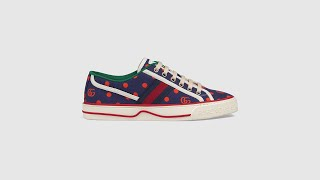 Gucci Women's Gucci Tennis…