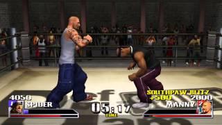 Dolphin Emulator 4.0.2 | Def Jam Vendetta [1080p HD] | Nintendo GameCube