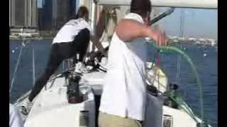 J-97 Sailing