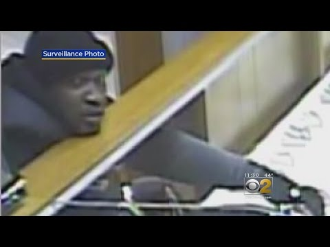 Jewelry Store Robbed
