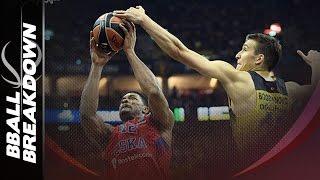 Fenerbahce vs CSKA: A Crazy Finish To The EuroLeague Final